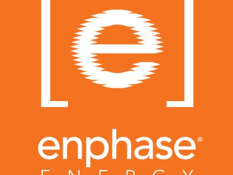 Enphase Energy Logo