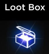 Tesla Loot box logo